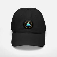 Coat of Arms of Nicaragua Baseball Hat