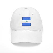Nicaraguan Baseball Cap
