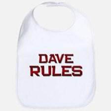 dave rules Bib
