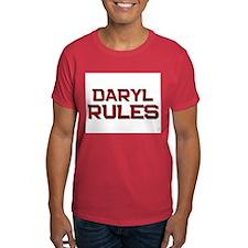 daryl rules T-Shirt