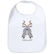 Kudu Bib