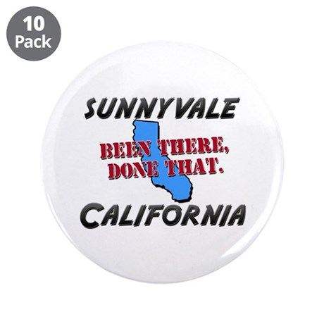 """sunnyvale california - been there, done that 3.5"""""""