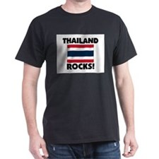 Thailand Rocks T-Shirt