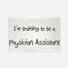 I'm training to be a Physician Assistant Rectangle
