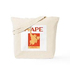WAPE Jacksonville 1969 -  Tote Bag
