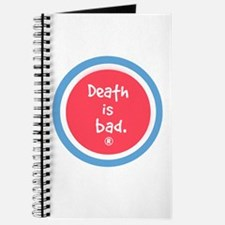 Death is Bad Journal