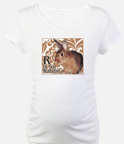 R is for Rabbit - Shirt