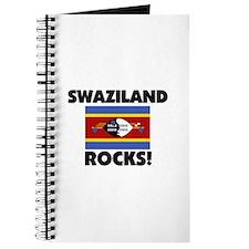 Swaziland Rocks Journal