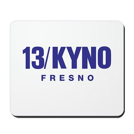 KYNO Fresno 1973 - Mousepad