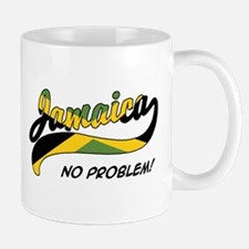 Jamaica No Problem Mug