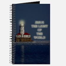 the Light Journal