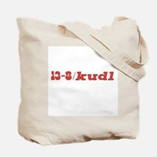 KUDL Kansas City 1970 - Tote Bag
