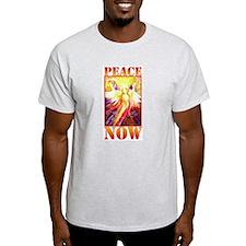 PEACE NOW T-Shirt