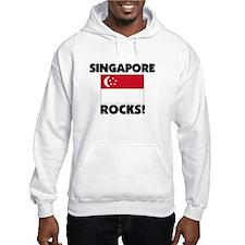 Singapore Rocks Hoodie