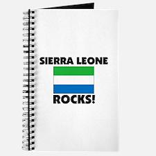 Sierra Leone Rocks Journal