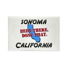 sonoma california - been there, done that Rectangl