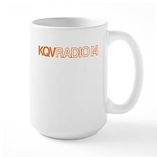 KQV Pittsburgh 1967 - Mug
