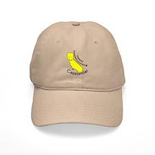 Happy in CA Baseball Cap