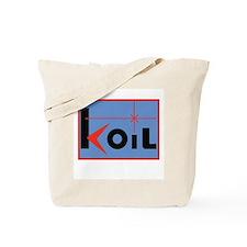 KOIL Omaha 1958 -  Tote Bag