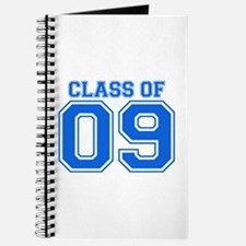 Class Of 09 (Blue Varsity) Journal