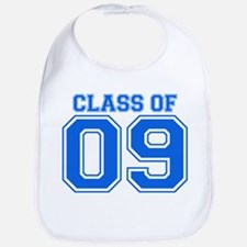 Class Of 09 (Blue Varsity) Bib