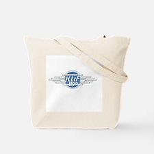 KLIF Dallas 1977 - Tote Bag