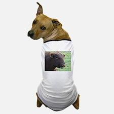 Haw Falls 5 Dog T-Shirt