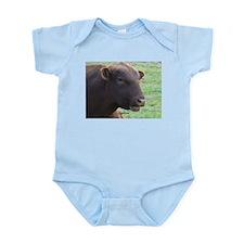 Haw Falls 5 Infant Bodysuit
