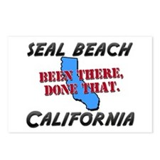 seal beach california - been there, done that Post