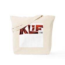 KLIF Dallas 1968 - Tote Bag
