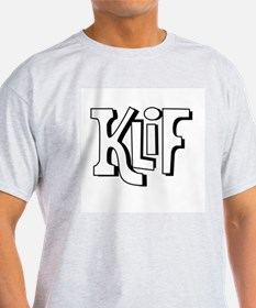 KLIF Dallas 1961 -  Ash Grey T-Shirt