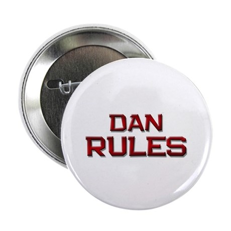 """dan rules 2.25"""" Button (10 pack)"""