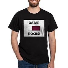 Qatar Rocks T-Shirt