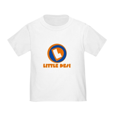 Little Desi Toddler T-Shirt