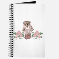 Beary Rosy Journal