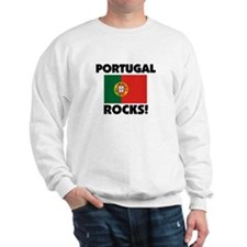 Portugal Rocks Sweatshirt