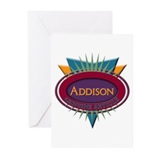 Addison Greeting Cards (Pk of 20)
