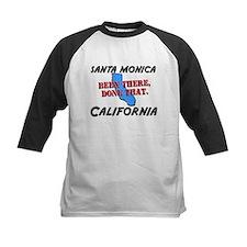 santa monica california - been there, done that Ki