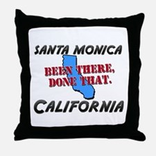 santa monica california - been there, done that Th