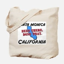 santa monica california - been there, done that To