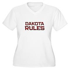 dakota rules T-Shirt