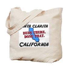 santa clarita california - been there, done that T