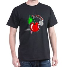 Tattoo Cherry Nailed T-Shirt