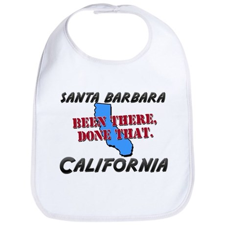 santa barbara california - been there, done that B