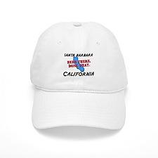 santa barbara california - been there, done that C