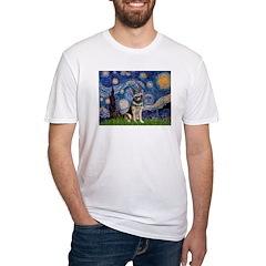 Starry / German Shepherd 10 Shirt