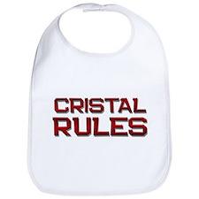 cristal rules Bib