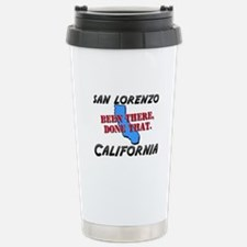 san lorenzo california - been there, done that Cer