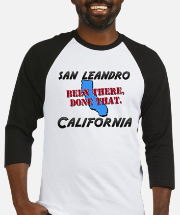 san leandro california - been there, done that Bas