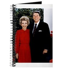 Ronnie and Nancy Journal